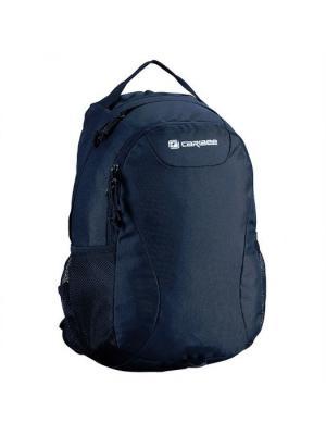 Рюкзак CARIBEE AMAZON МОРСКОЙ. Цвет: синий