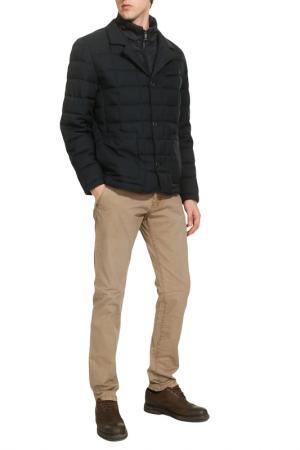 Куртка S4. Цвет: navy
