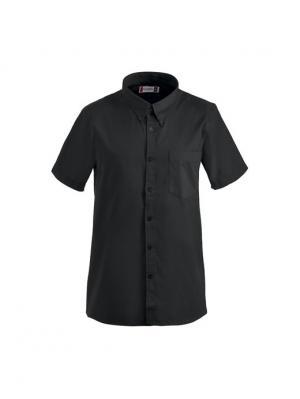 Рубашка Carter Clique. Цвет: черный