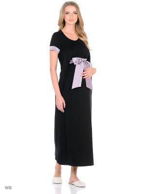 Платье для беременных и кормящих Nid d'Ange