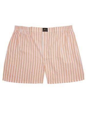 Трусы Don Jose. Цвет: персиковый, бледно-розовый, кремовый