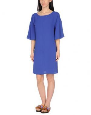 Пляжное платье CHRISTIES. Цвет: фиолетовый