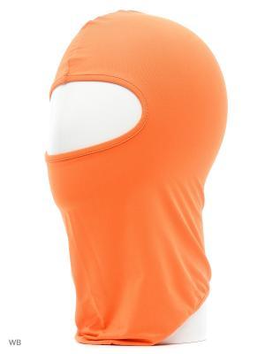 Балаклава QingLongLin. Цвет: оранжевый