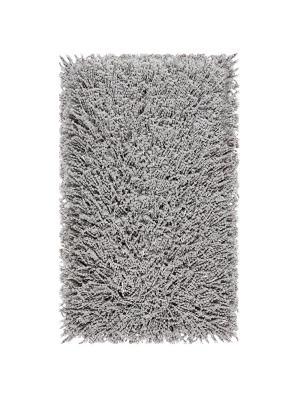 Коврик для ванной AMARILLO 60x100 Aquanova. Цвет: серый