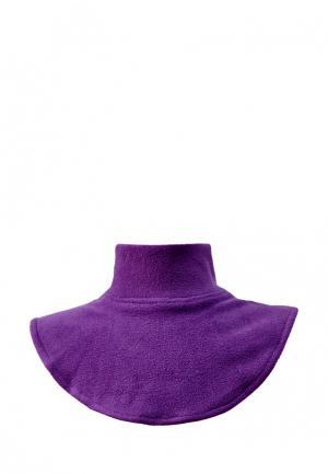 Воротник atPlay!. Цвет: фиолетовый