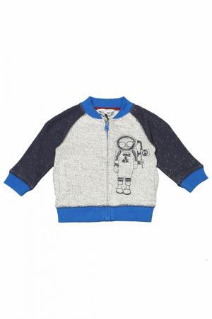 Кардиган Little Marc Jacobs. Цвет: темно-синий