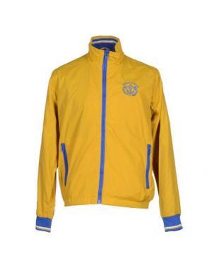 Куртка ARMATA DI MARE. Цвет: охра