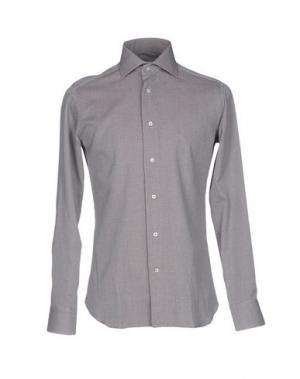 Pубашка CALIBAN. Цвет: хаки