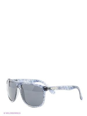 Очки солнцезащитные IS 06-015 33P Enni Marco. Цвет: синий