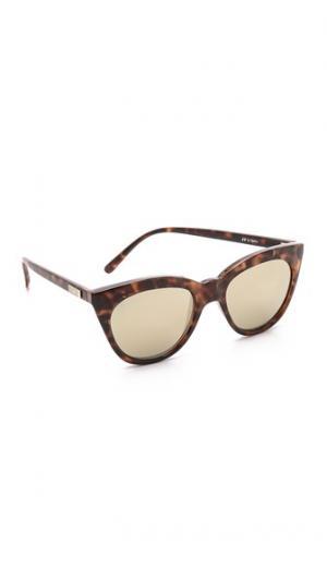 Солнцезащитные очки Half Moon Magic Le Specs