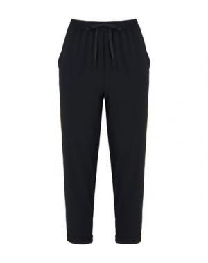 Повседневные брюки JOLIE by EDWARD SPIERS. Цвет: черный