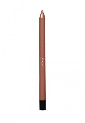 Карандаш Ga-De. Цвет: коричневый