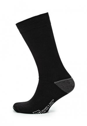 Носки Gap. Цвет: черный