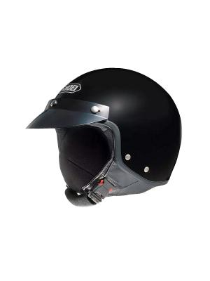 Шлем S-20 SHOEI. Цвет: черный