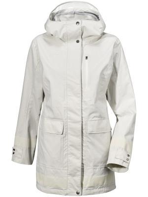Куртка VIKING DIDRIKSONS. Цвет: молочный