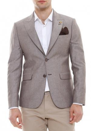 Пиджак Wessi. Цвет: серый
