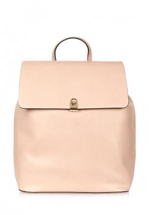 Рюкзак Topshop. Цвет: розовый