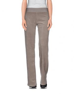 Повседневные брюки VILEBREQUIN. Цвет: серый