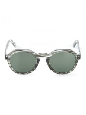 Солнцезащитные очки Trocadero Ahlem. Цвет: none