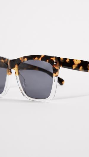 Los Feliz Sunglasses Illesteva