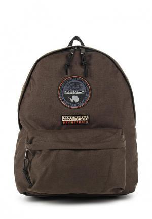 Рюкзак Napapijri. Цвет: коричневый