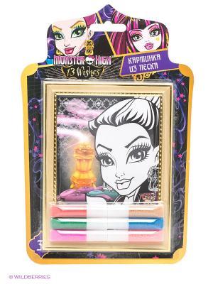 Набор Создай картинку 3D Monster High Centrum. Цвет: фиолетовый