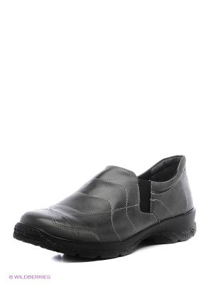 Ботинки Conhpol. Цвет: серый