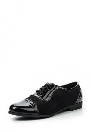 Ботинки Bobo. Цвет: черный