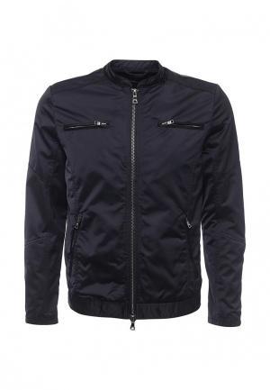 Куртка Marciano Guess. Цвет: синий
