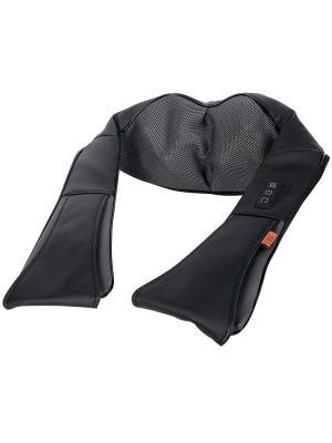 Массажер для шеи и плеч KRAGEN/КРАГЕН Gess. Цвет: черный