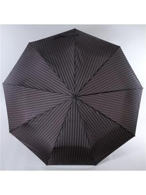 Зонт Zest. Цвет: антрацитовый, темно-серый