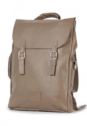 Рюкзак Kokosina. Цвет: коричневый