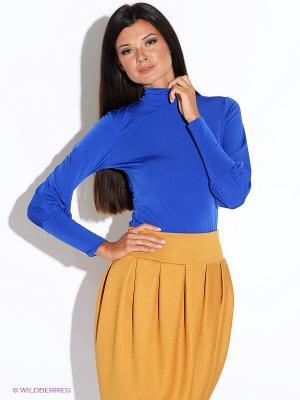 Водолазка Alina Assi. Цвет: синий