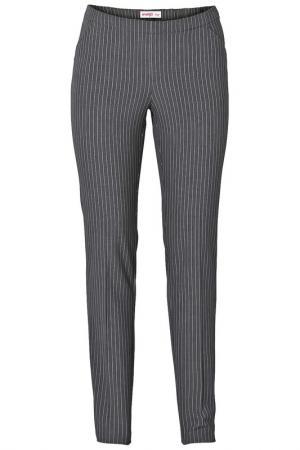 Pants SHEEGO. Цвет: gray