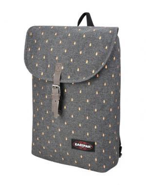 Рюкзаки и сумки на пояс EASTPAK. Цвет: серый