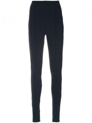 High waist leggings Gloria Coelho. Цвет: чёрный