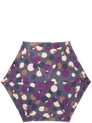 Зонт Labbra. Цвет: черный, светло-бежевый, светло-коричневый, темно-серый, фиолетовый