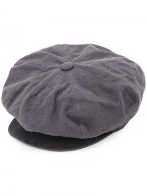 Classic beret Kijima Takayuki. Цвет: серый