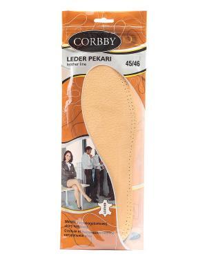 Стельки CORBBY