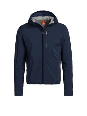 Куртка CARBON Parajumpers. Цвет: темно-синий