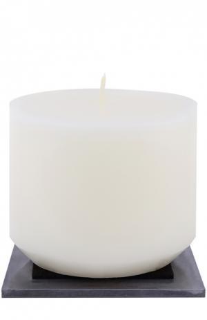 Свеча с ароматом Lumiere Noir Maison Francis Kurkdjian. Цвет: бесцветный