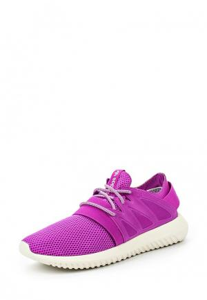 Кроссовки adidas Originals. Цвет: фиолетовый