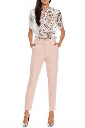 Блуза Simple. Цвет: мультицвет