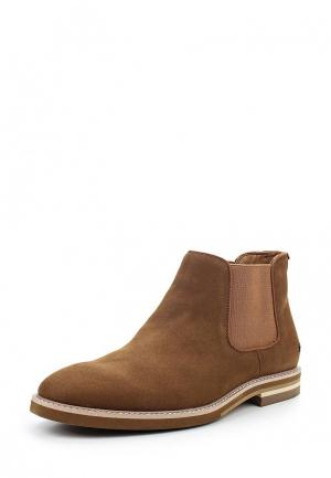 Ботинки Call It Spring. Цвет: коричневый