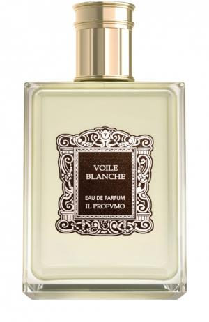 Парфюмерная вода Voile Blanche Il Profvmo. Цвет: бесцветный