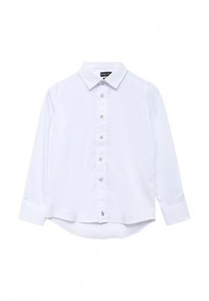 Рубашка Orby. Цвет: белый