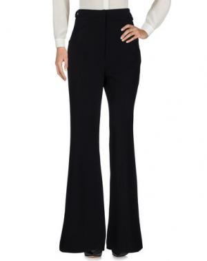 Повседневные брюки PROENZA SCHOULER. Цвет: черный