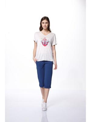 Комплект одежды RELAX MODE. Цвет: темно-синий