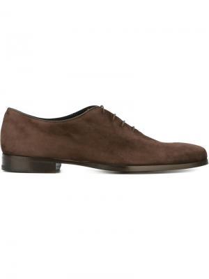 Туфли Sidibe Mr. Hare. Цвет: коричневый