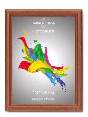 Фоторамка 13х18 №452 Tabula Rossa. Цвет: коричневый